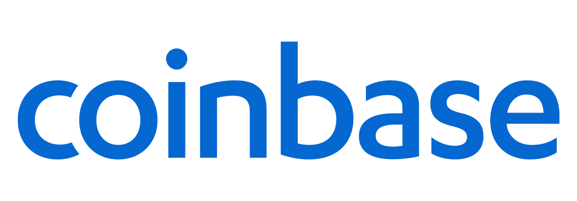 Coinbase Exchange Wallet Logo