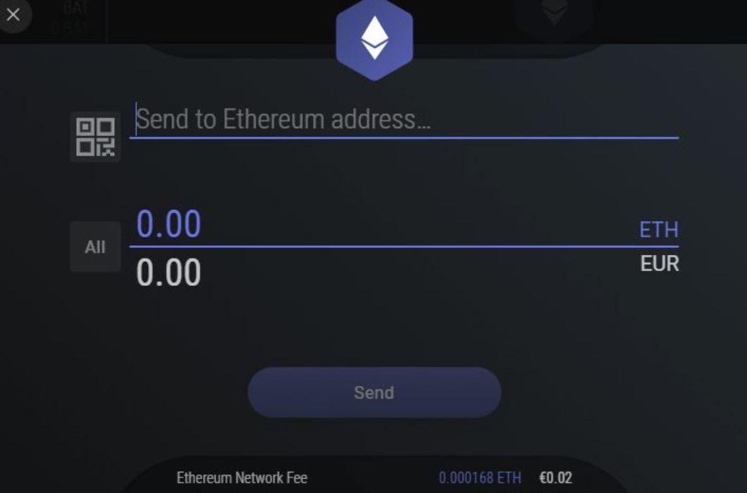 exodus ethereum