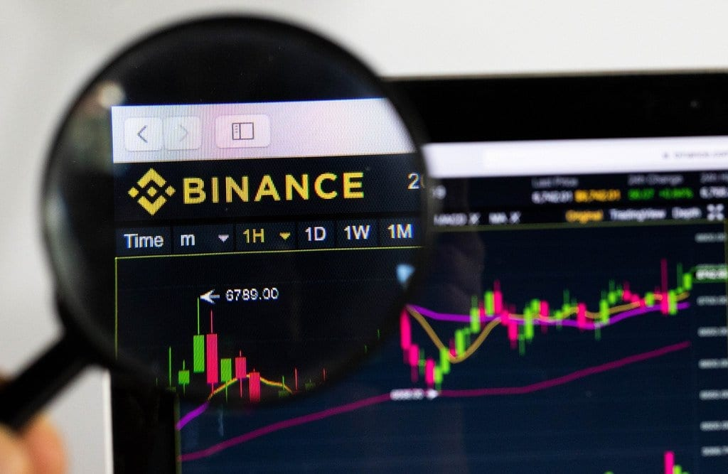 Cryptocurrency Markets are Very Undervalued; Binance CEO says