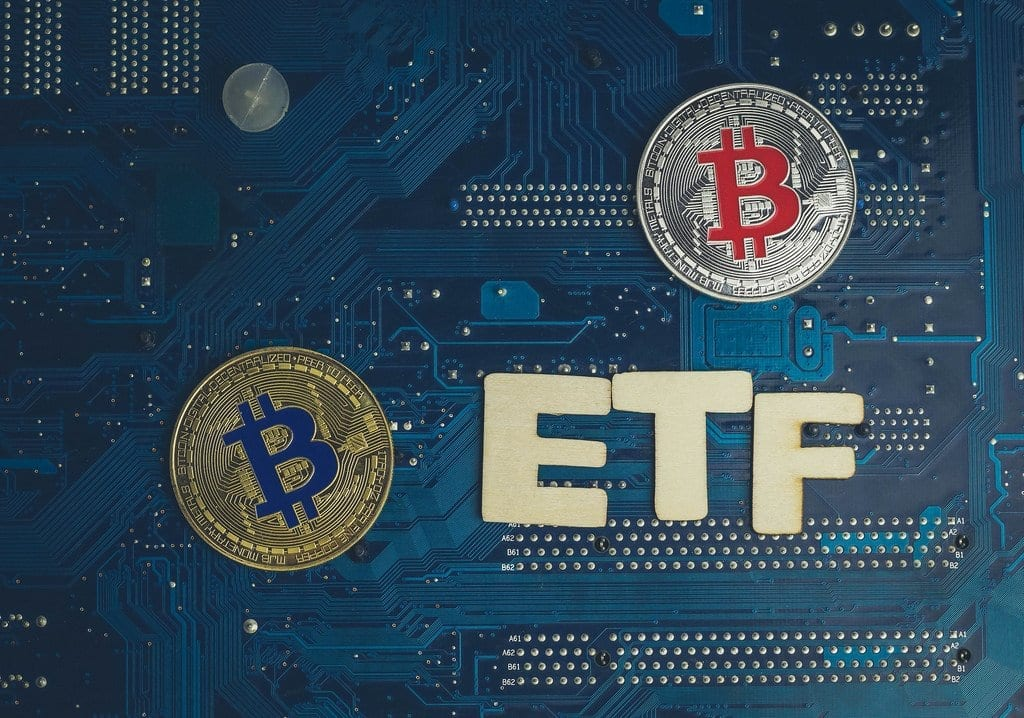 Here We Go Again; Another ETF Candidate files Paperwork