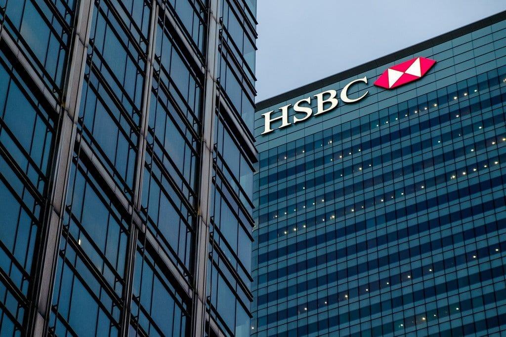 HSBC's Blockchain Platform Settled $250 Billion in Forex