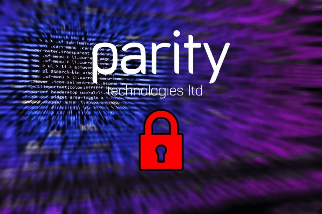 Parity Technologies Got a $5M Grant From Ethereum Foundation
