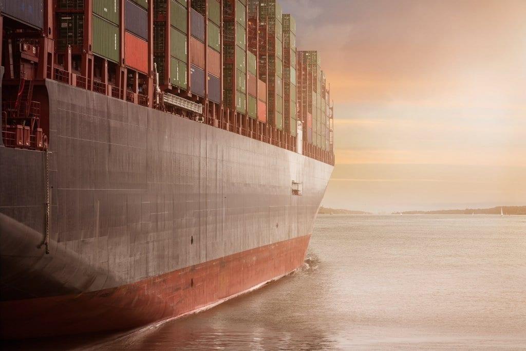 Algeciras Goes Blockchain With IBM Shipping Platform