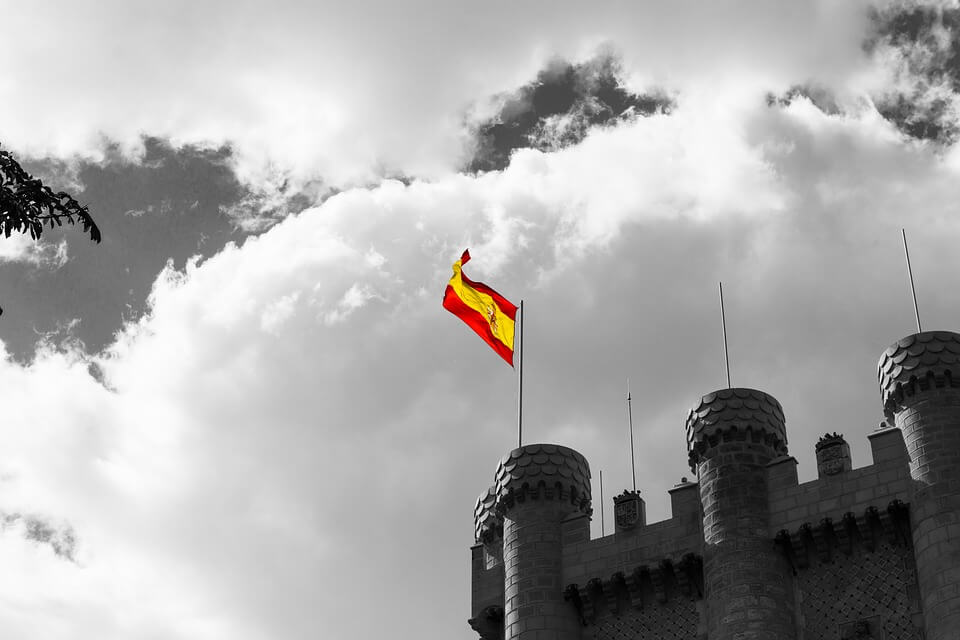 Spain Warns About 23 New Forex & Cryptocurrency Exchanges