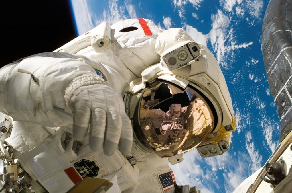 Nasa Explores Blockchain to Secure Flight Data