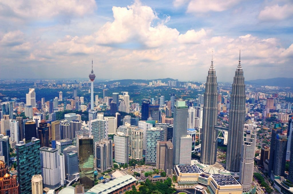 ICOs Will be Regulated as Securities Offerings in Malaysia