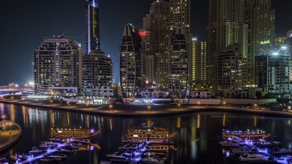 UAE and Saudi Arabia to Create a New Cryptocurrency