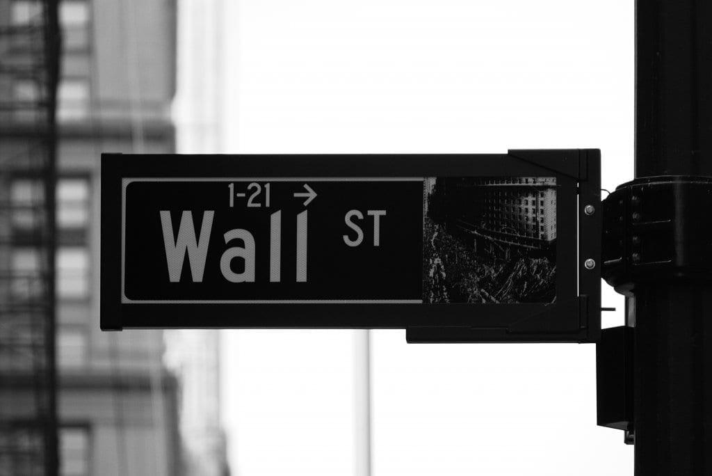 Big Tech Companies in Wall Street to Move on Blockchain