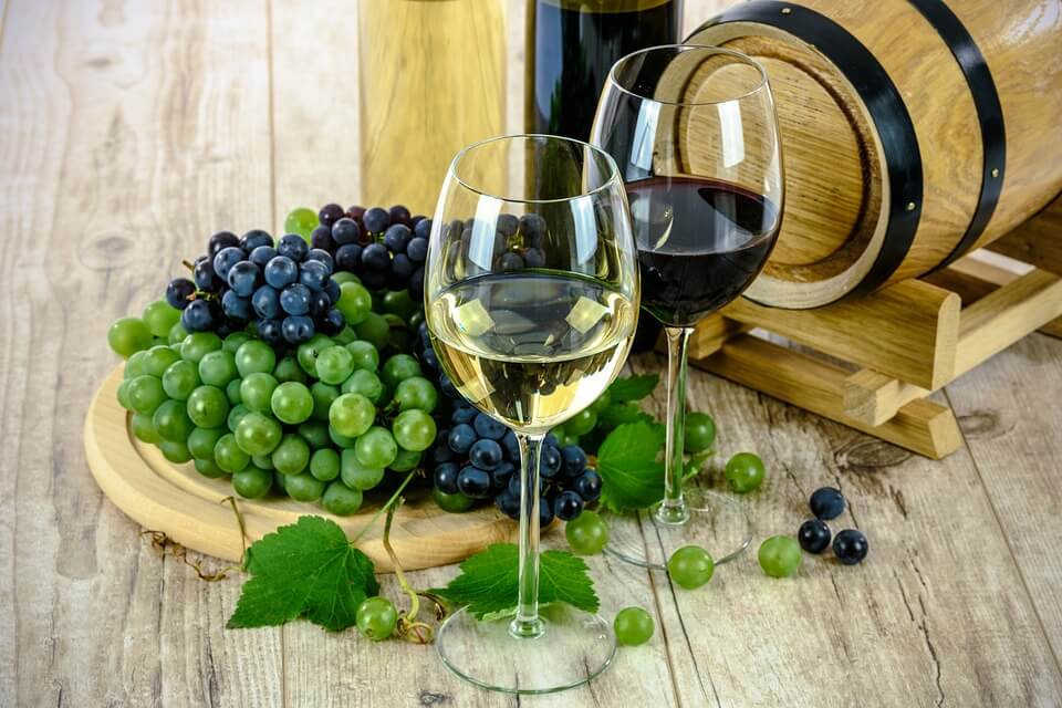 Wine Retailer to Enter in the Cryptocurrency Exchange Market