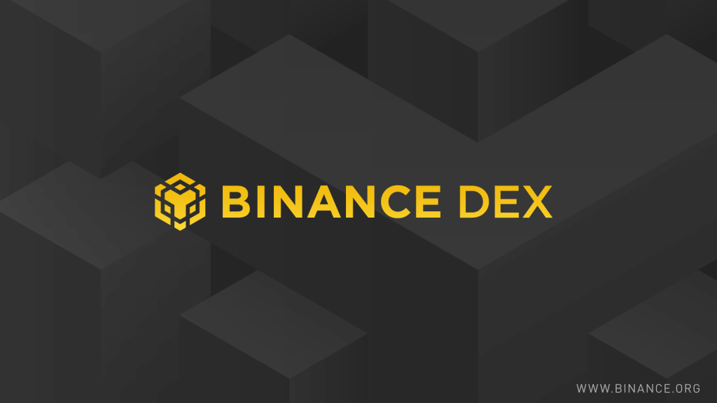 People Have Been Reacting To New Binance DEX Testnet