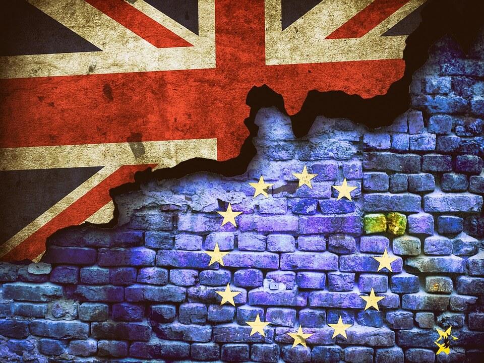 UK Customs Suspends Blockchain Border Project Until Brexit