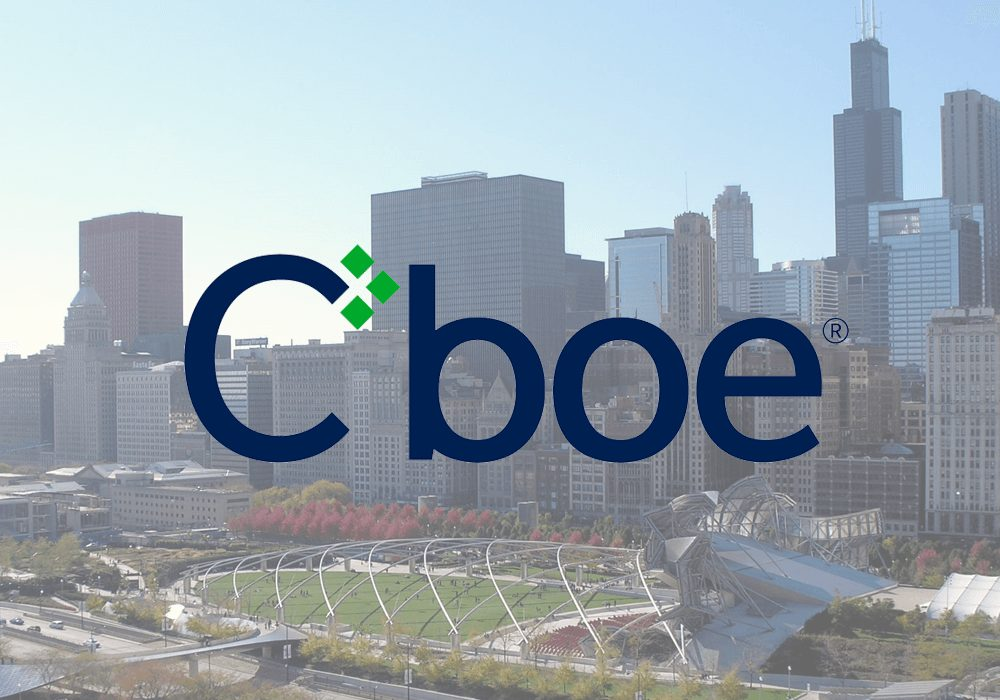 Cboe Files the VanEck/SolidX Bitcoin ETF Proposal Again