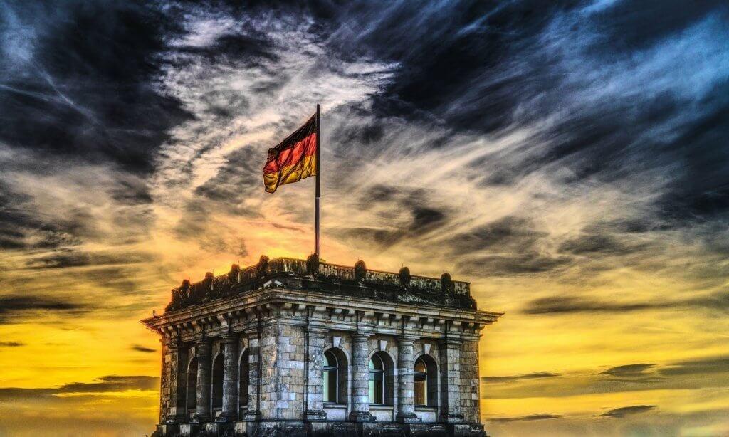 Germans Open Blockchain Consultation Process