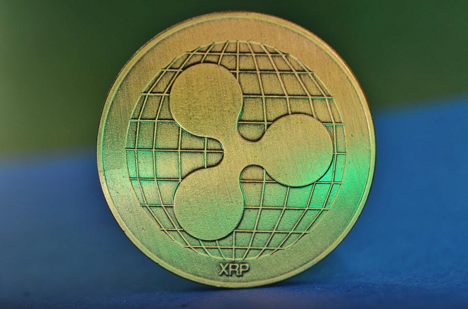 SBI President Sees Ripple To Become The Market Cap King