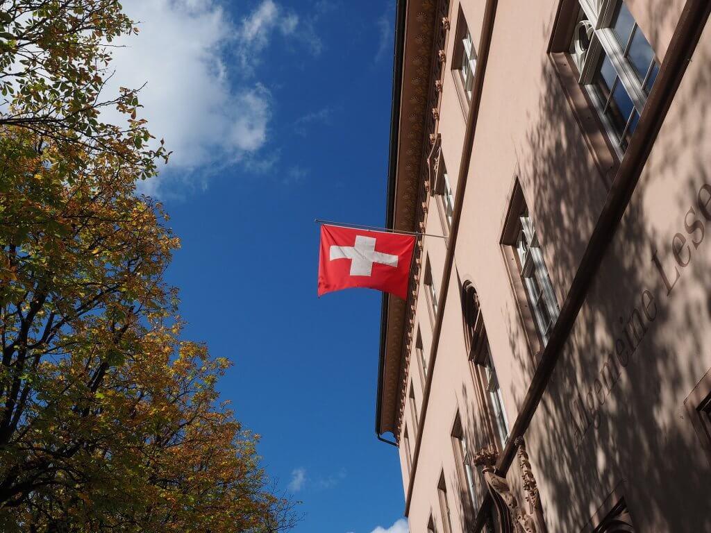 Swiss Bank Julius Baer Goes Crypto