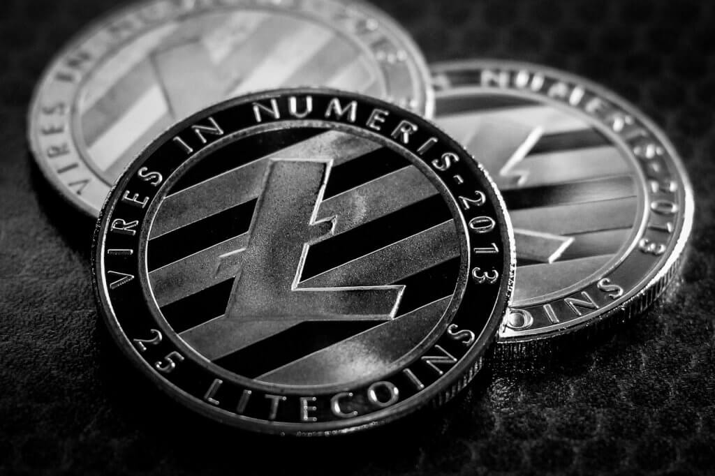 Litecoin's 30% Weekend Surge Fuels Speculation for 2019  Potential