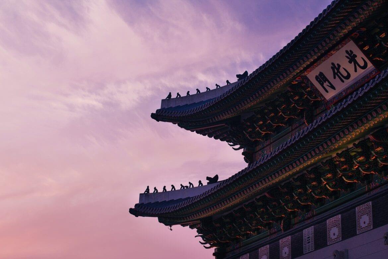 Geopolitics Affect Asian Market