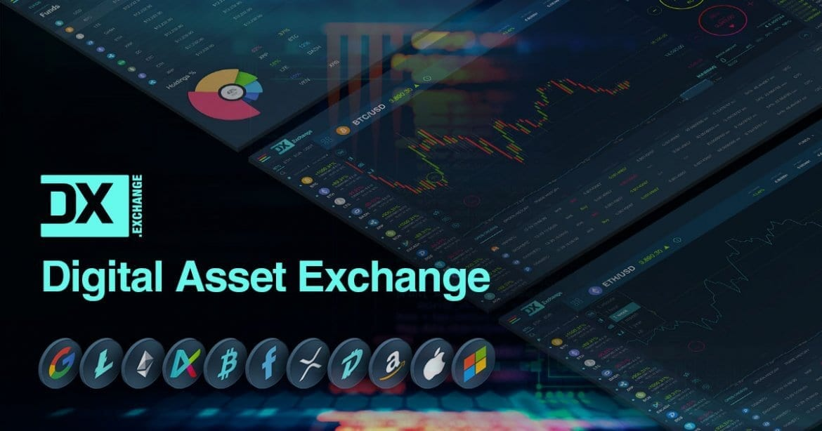 DX.Exchange Break New Ground by Offering Security Token Trading