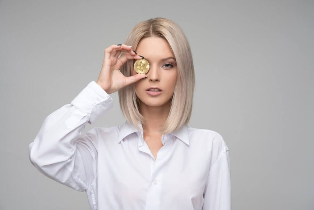 Coinbase Research: Females See Crypto As Key To Financial Stability