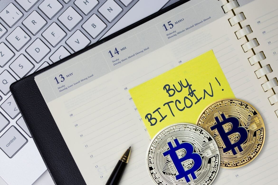 How to Invest in Bitcoin For the First Time