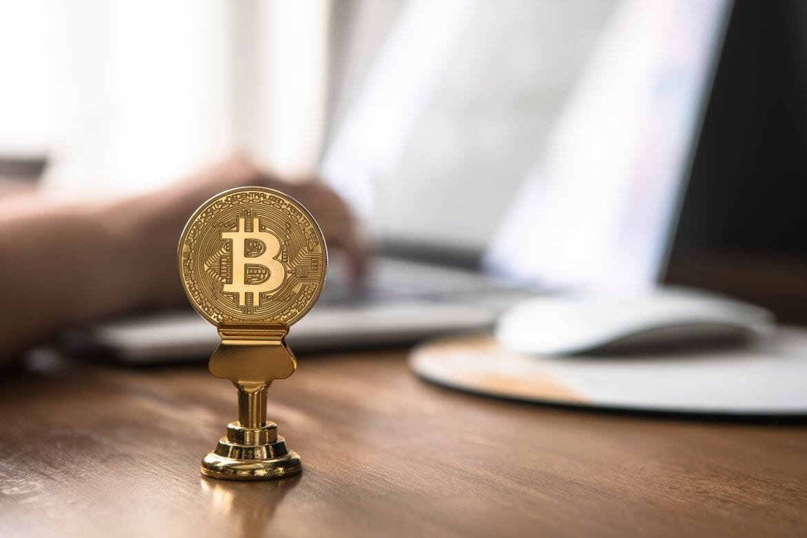 Bitcoin Price Surge Tipped To Level Out at $6,000USD