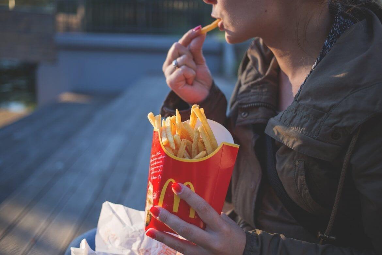 Kraken Adds Support For McDonald's Stablecoin MacCoin