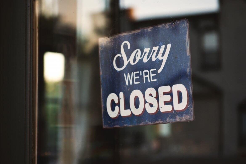 Controversial Coinnest Announces Closure