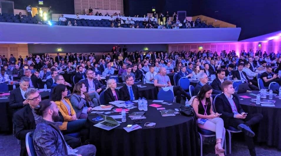 Springtime Malta A.I. & Blockchain Summit Welcomed 5,500 Delegates