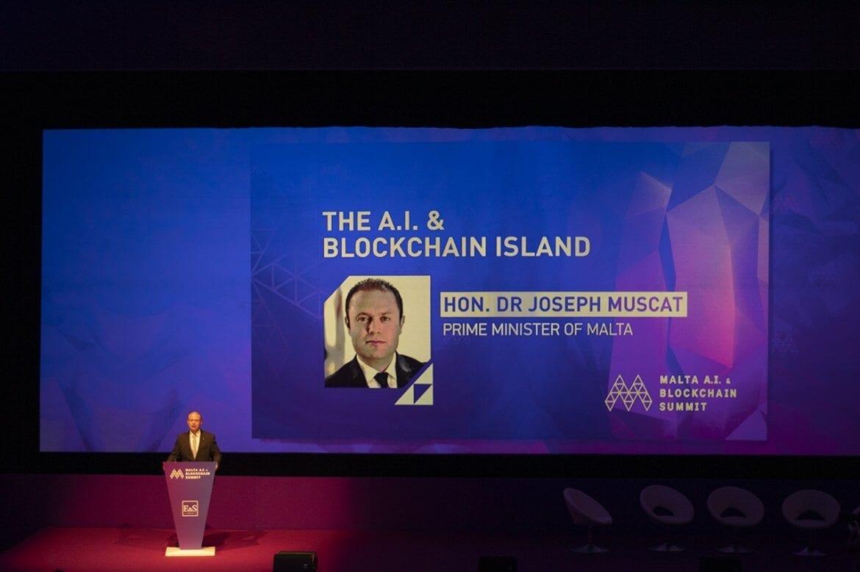 Malta A.I. & Blockchain Summit 2019 – Day 1