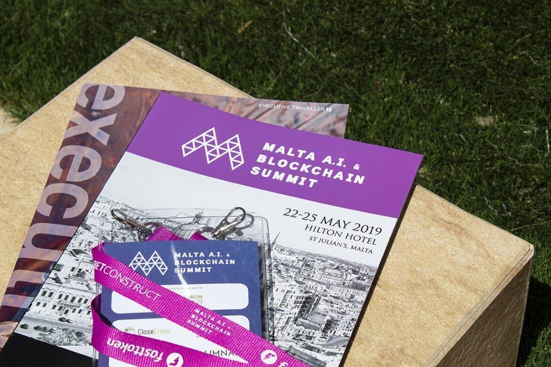 Malta A.I. & Blockchain Summit 2019 – Day 2