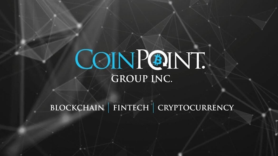 CoinPoint: Pushing the Boundaries of Blockchain Projects Worldwide