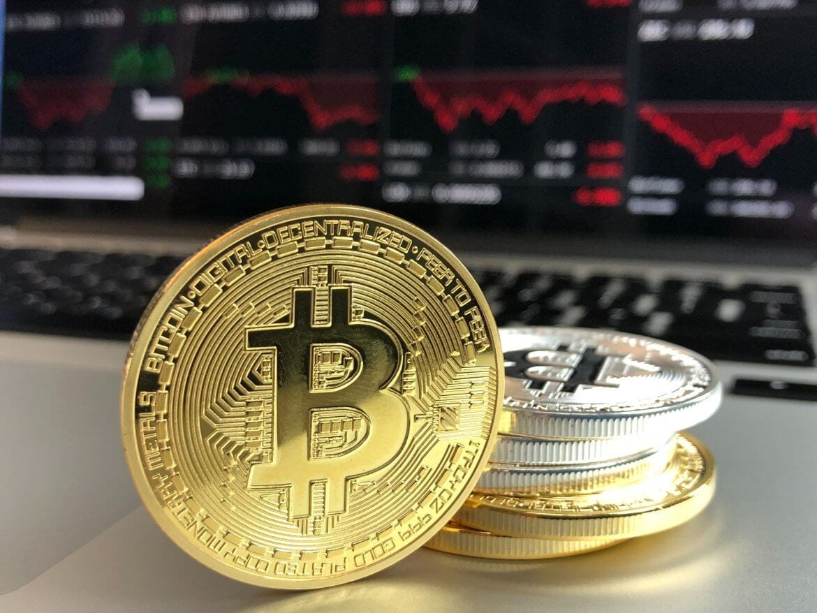 Bitcoin Recovers After Weekend Crash