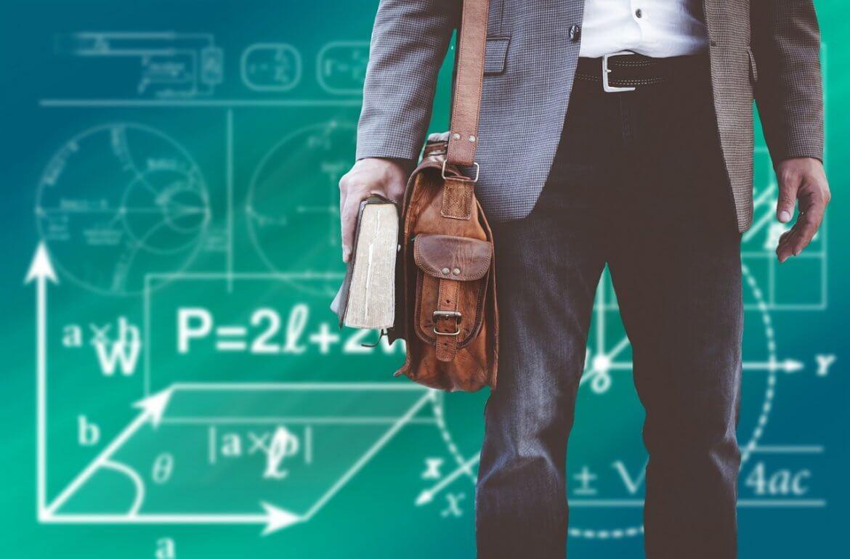 Uni Professor Poised to Launch Crypto & Blockchain Network