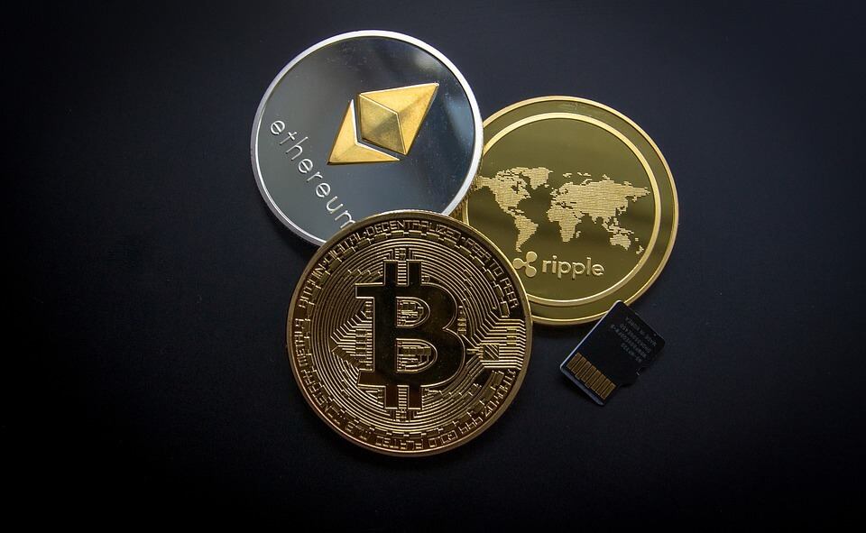 Top 5 Cryptocurrencies To Invest In 2019