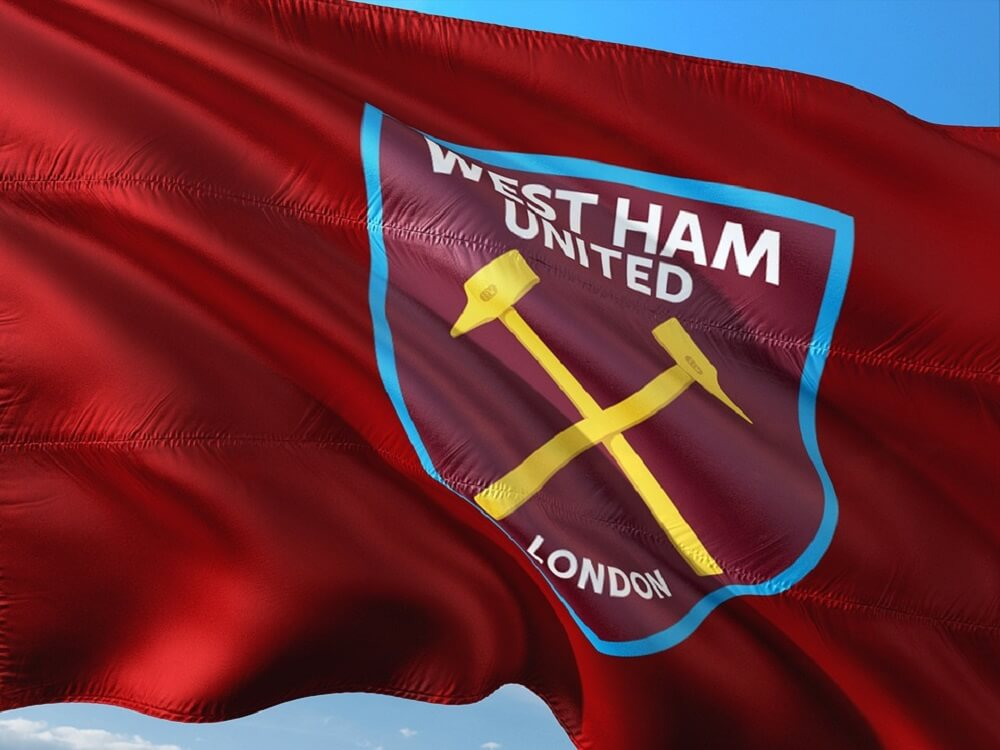 West Ham Latest Football Team To Embrace Cryptocurrency