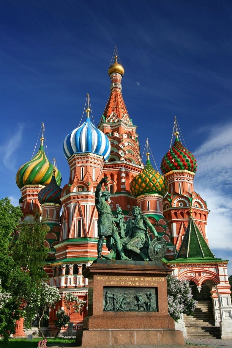 Russia Considers Giving Crypto Trading Green Light