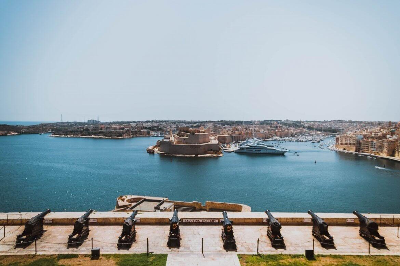 EU Calls for Malta to Toughen Up On Financial Crime