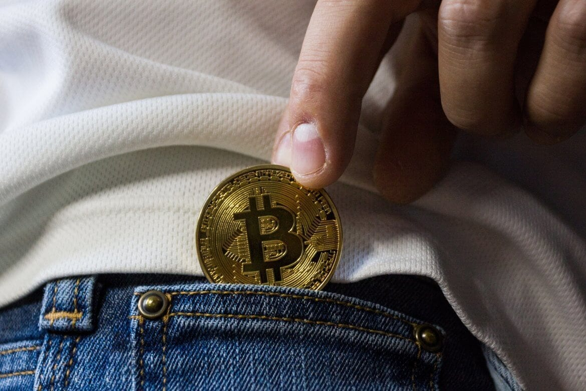 Only 1.3% of Bitcoin Transactions Are Payments