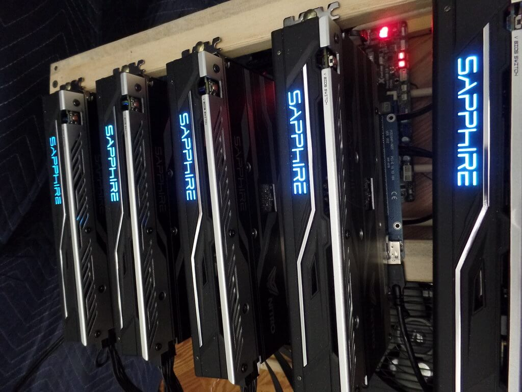 What Is A Crypto Mining Rig And How Can I Build it?