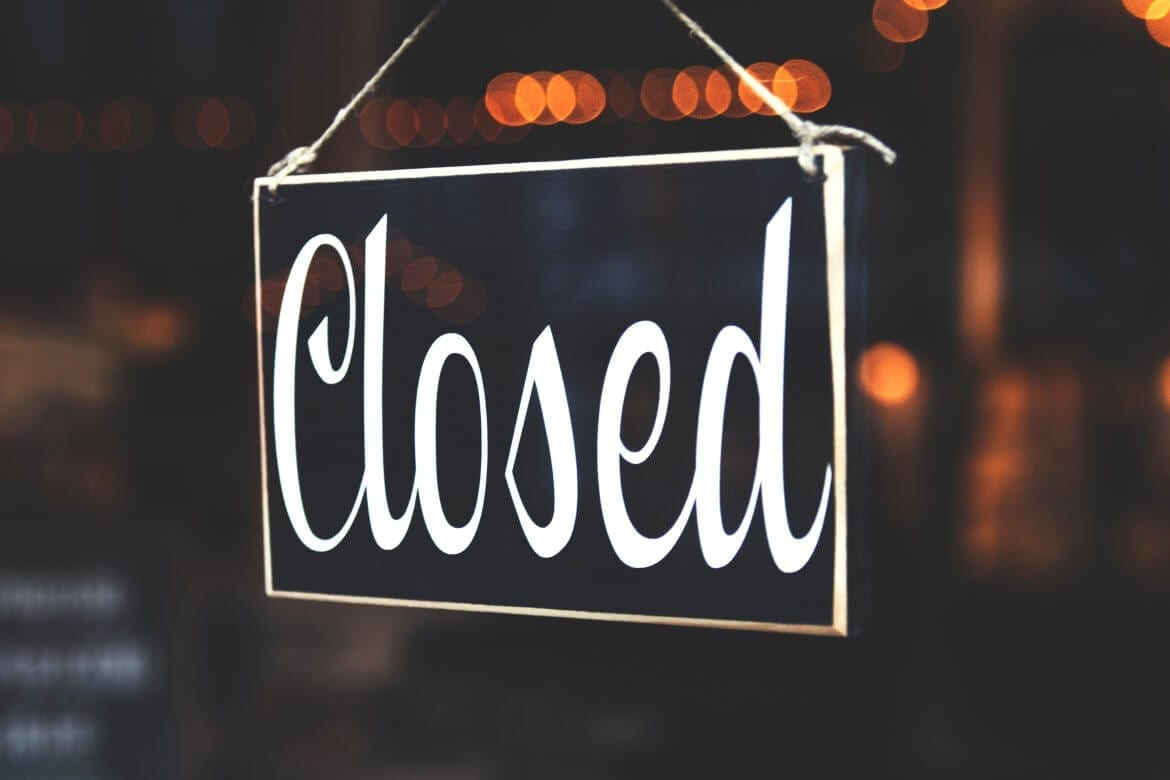 Cryptocurrency News Outlet CCN To Close