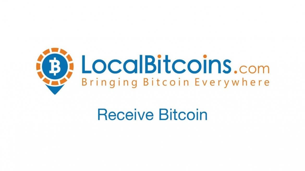 What is LocalBitcoins And How Does it Work?