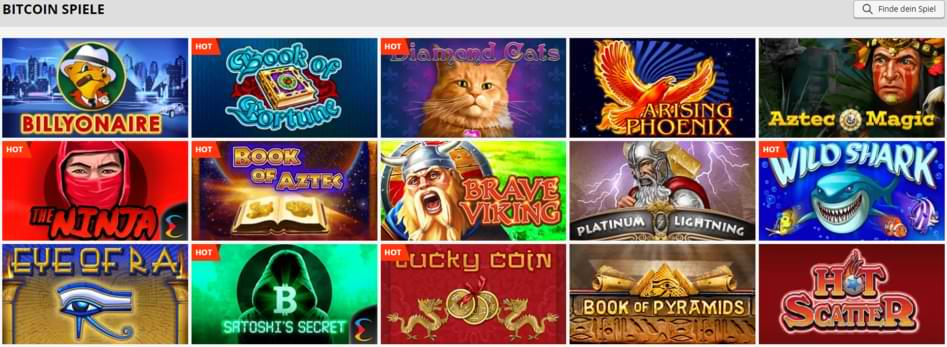 playamo bitcoin spielautomaten