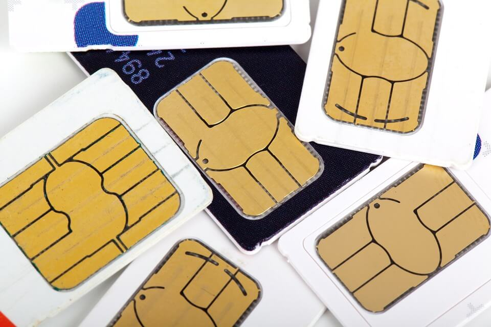 Increase In SIM Swap Attacks Raises Concern