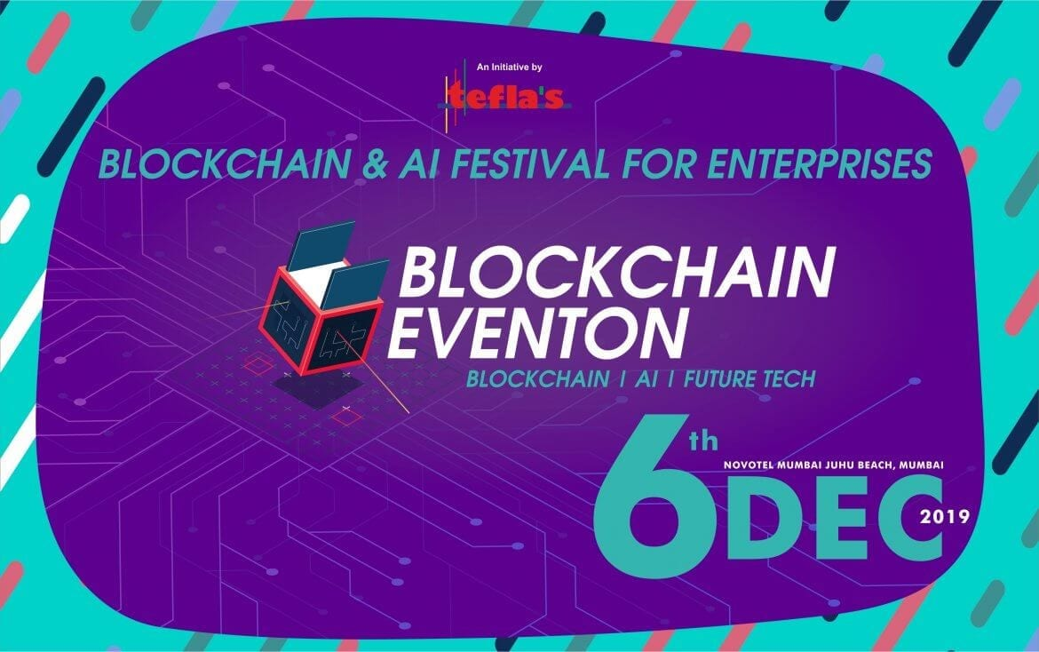 Blockchain Eventon