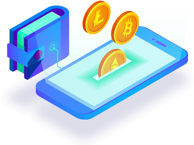 Cryptocurrency Digital Wallets