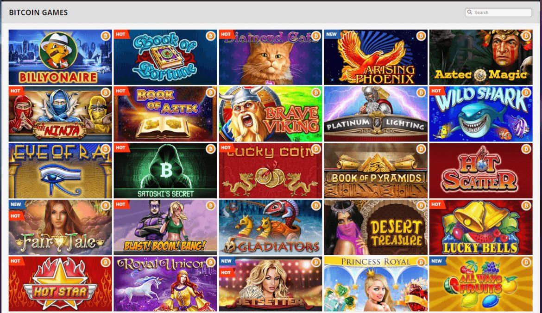 PlayAmo-Casino-Bitcoin-Games