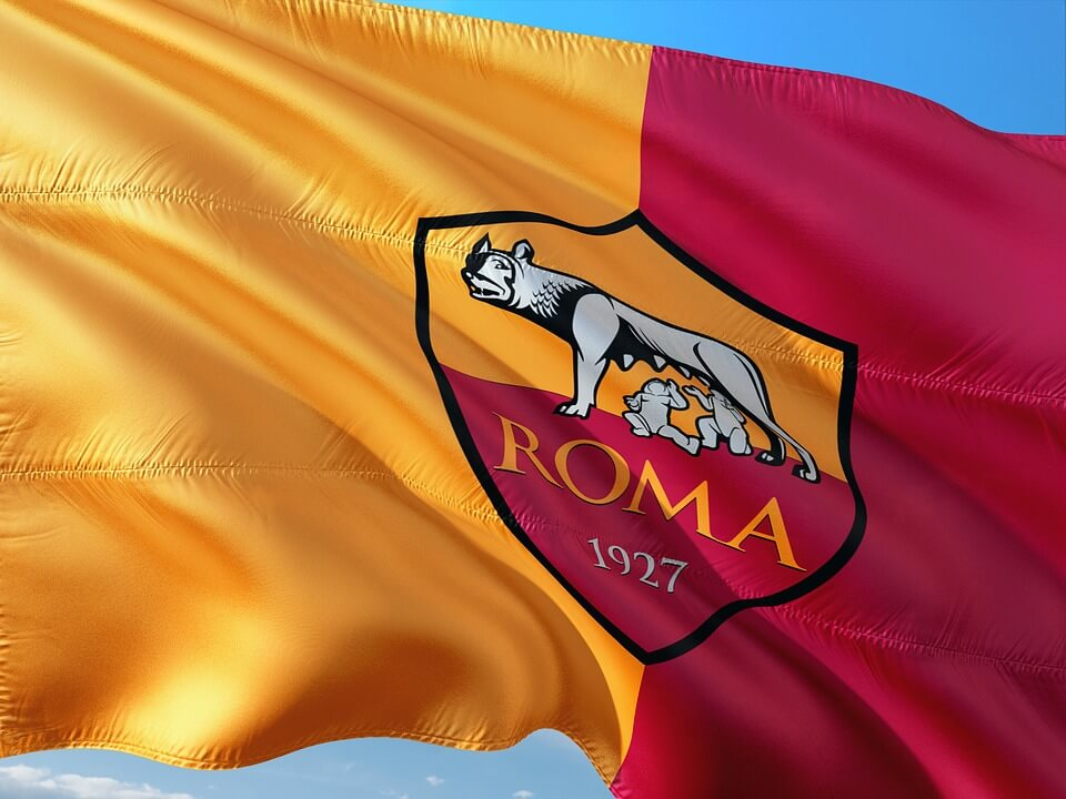 AS Roma Partner Up With Socios To Launch Crypto