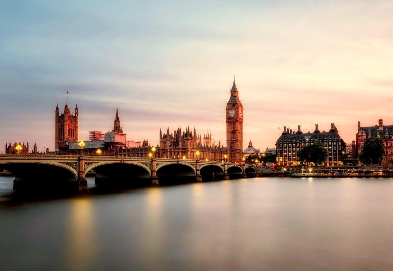 Binance Confirm London Meet-Up