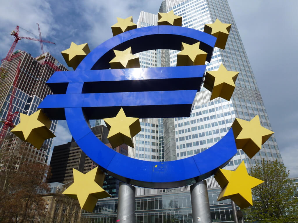 ECB Studying Tech Giants Move Into Financial Services
