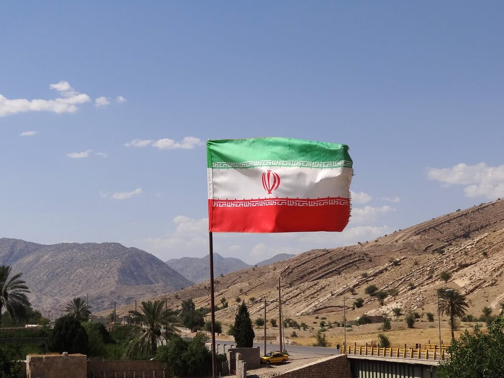 Iran Government Authorises Crypto Mining